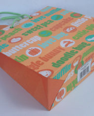 136 gift paper bags (2)