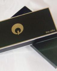 39 Rectangle black Ego E-Cigarette gift box (2)