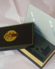 40 Customized DIY Pipe 618 E-pipe electronic cigarette set premium gift box with EVA insert (1)