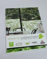 83 Luxury cardboard presentation folder box with metal ring binder (3)