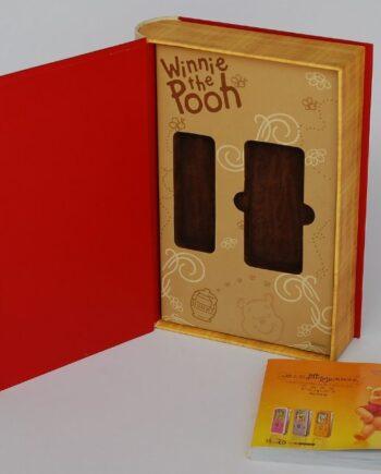 Book Style paper box