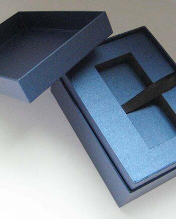 Electronic Gift Box
