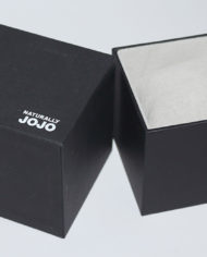 88 Slide drawer watch box in black color for jojo (4)